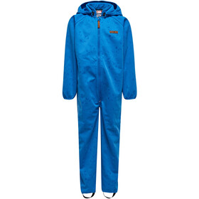 LEGO wear Sander 202 Softshell Suit Kids Blue